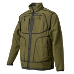 Harkila Q Fleece Optifade Camo Jacket plus free Harkila socks rrp £27.99