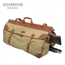 Guardian Heritage Canvas Large Travel Bag large