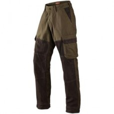 Harkila Pro Hunter X Leather Trousers plus free harkila socks rrp £27.99