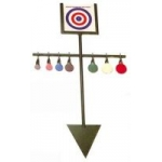 Target Spinner - Snooker Set By Bisley