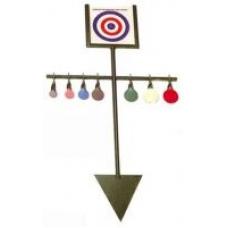 Target Spinner - Snooker Set By Bisley