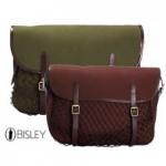 Bisley canvas game bag