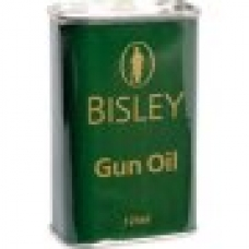 Bisley  Oil 125ml Tin