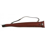 Brady No. 606 shotgun cover
