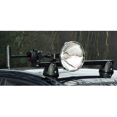 Tracer Sport Light Roof Bar