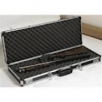 Decoy Aluminium Weapon Case - Shotgun