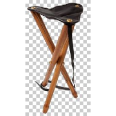 Decoy Three Legged Chair