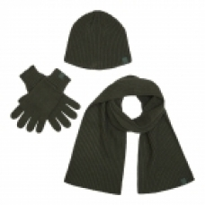 Deehunter 3 Pack Winter set, gloves hat and scarf
