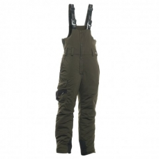 Deerhunter Muflon Bib Trousers