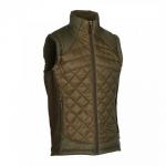 Deerhunter Cumberland Quilted Waistcoat