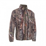 Deerhunter Gamekeeper Bond Fleece Jacket (Reversible) plus free hunting socks rrp £14.99