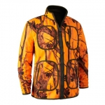 Deerhunter Gamekeeper Bond Fleece Jacket (Reversible) plus free hunting socks rrp £14.99