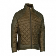 Deerhunter Cumberland Quilted Jacket