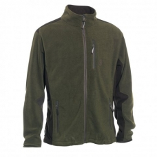 Deerhunter Muflon Zip-In Fleece Jacket