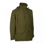 Deerhunter Highland Jacket Long plus free hunting socks rrp £14.99