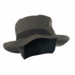 Deerhunter Muflon Hat with Safety