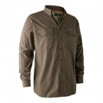 Deerhunter Callum Bamboo Check Shirt