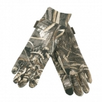 Deerhunter Max 5 Gloves with Silicone