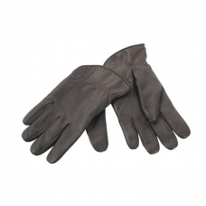 Deerhunter Winter Gloves Leather / Wool