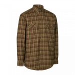 Deerhunter Milo Shirt with Pile Lining