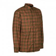 Deerhunter Macros shirt with Coolmax