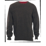 Deerhunter Brighton Knit with O-neck