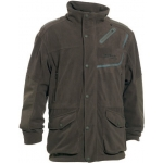 Deerhunter Cumberland PRO Jacket - Reinforced  plus  free hunting socks rrp £14.99