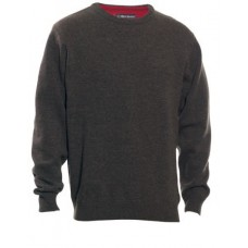 Deerhunter Hastings Knit with O-neck