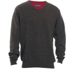 Deerhunter Hastings Knit with V-neck
