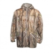Deerhunter Super Deer Light Rain Jacket in Innovation Camo