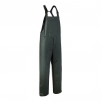 Deerhunter Nordmann Fir Rain Bib Trousers