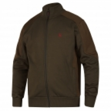 Deerhunter Rogaland Sweat with rib neck