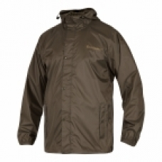 Deerhunter Survivor Rain Jacket - Packable