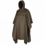 Deerhunter Survivor Rain Poncho - Packable