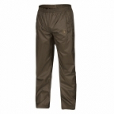 Deerhunter Survivor Rain Trouser - Packable
