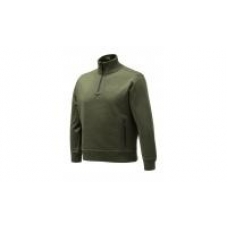 Beretta Techno Half Zip neck wind-resistant Jersey with side pockets