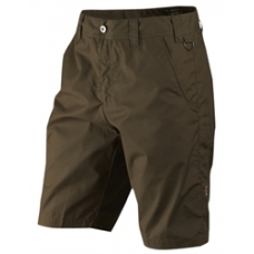 Harkila Alvis shorts in Willow Green plus free hunting socks rrp £14.99