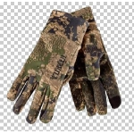 Harkila Crome fleece gloves