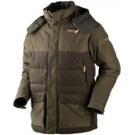 Harkila Expedition Down Jacket plus free Harkila socks rrp £27.99