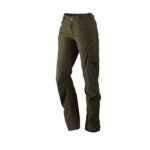 Harkila Freja Lady Trousers in Willow Green plus free harkila socks rrp £27.99