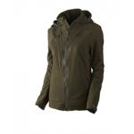 Harkila Freja Lady Jacket in Willow Green plus free harkila socks rrp £27.99