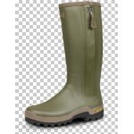 Harkila Orton Zip Wellington Boot