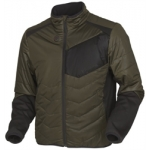 Harkila Heat Jacket -plus free Harkila socks rrp £27.99