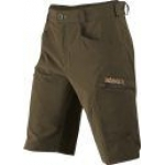 Harkila Herlet Tech Shorts in Willow Green