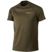 Harkila Herlet Tech short sleeve t-shirt in Willow Green