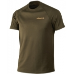 Harkila Herlet Tech short sleeve t-shirt