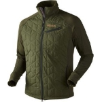 Harkila Hjartvar Insulated Hybrid Jacket plus free harkila socks rrp £27.99