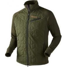 Harkila Hjartvar Insulated Hybrid Jacket plus free harkila socks rrp £27.99