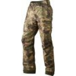 Harkila Lynx Trousers in AXIS MSP Forest Green  plus free harkila socks
