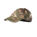Harkila Lynx HWS Cap, waterproof and breathable in AXIS MSP Forest Green